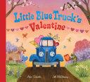 Little Blue Truck's Valentine Pdf/ePub eBook