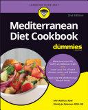 Mediterranean Diet Cookbook For Dummies Pdf/ePub eBook