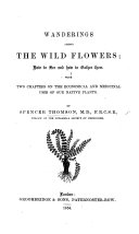 Wanderings among the Wild Flowers  how to see and how to gather them
