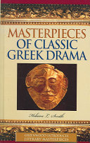 Masterpieces of Classic Greek Drama