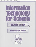 Information Technology For Schools