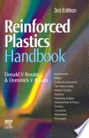 Reinforced Plastics Handbook Book