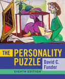 Cover of The Personality Puzzle