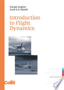 Introduction to Flight Dynamics Book