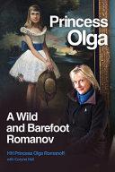 Princess Olga Book