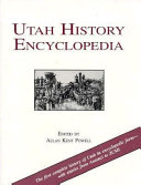 Utah History Encyclopedia