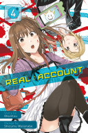 Real Account Volume 4
