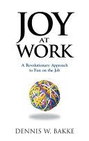 Joy at Work Pdf/ePub eBook