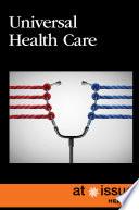 Universal Health Care