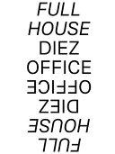 Diez Office: Full House