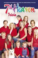7th Heaven Trivia Book