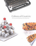 Cultures of Creativity