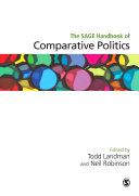 The SAGE Handbook of Comparative Politics Pdf/ePub eBook