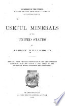 Useful Minerals of the United States