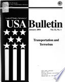 United States Attorneys Bulletin