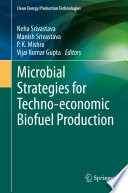 Microbial Strategies for Techno economic Biofuel Production