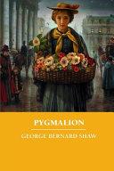 Pygmalion Illustrated Book