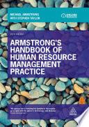 Armstrong s Handbook of Human Resource Management Practice Book
