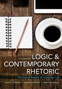 Logic and Contemporary Rhetoric   Mindtap Philosophy  1 Term 6 Months Printed Access Card