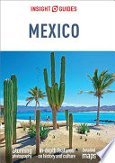 Insight Guides Mexico Travel Guide With Free Ebook