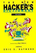 The New Hacker s Dictionary