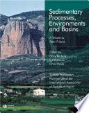 Sedimentary Processes, Environments and Basins