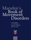 Marsden s Book of Movement Disorders