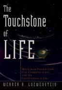 Pdf The Touchstone of Life
