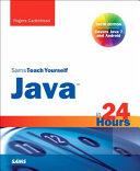 Sams Teach Yourself Java in 24 Hours