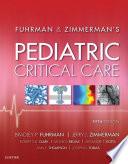 Pediatric Critical Care E Book