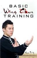 Basic Wing Chun Training