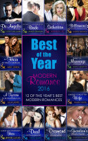 The Best Of The Year   Modern Romance 2016
