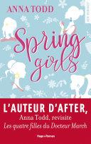 Spring girls Pdf/ePub eBook