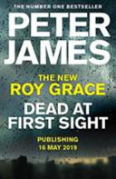 link to Dead at first sight in the TCC library catalog