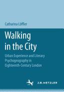 Walking in the City [Pdf/ePub] eBook
