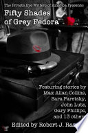 Fifty Shades of Grey Fedora