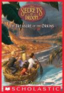 Treasure of the Orkins (The Secrets of Droon #32) Pdf/ePub eBook