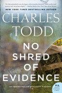 No Shred of Evidence Pdf/ePub eBook