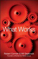 What Works Pdf/ePub eBook
