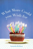 What More Could You Wish For [Pdf/ePub] eBook