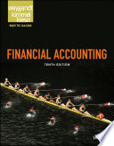 Financial Accounting, 10th Edition