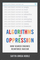 Pdf Algorithms of Oppression