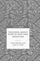 Teaching About Rape in War and Genocide Pdf/ePub eBook