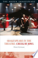 Shakespeare In The Theatre Cheek By Jowl