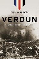 Verdun [Pdf/ePub] eBook