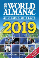 Pdf The World Almanac and Book of Facts 2019
