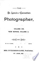 The St  Louis and Canadian Photographer