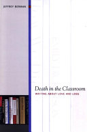 Pdf Death in the Classroom