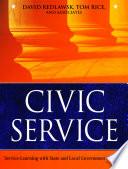Civic Service Book