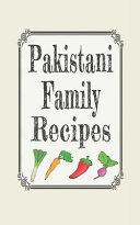 Pakistani Family Recipes